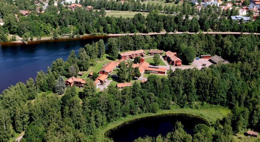 Leksands Folkhögskola - vybild